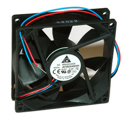Delta AFB0948HH-F00 48V DC 92x25mm Fan, 3Pin, RPM Sensor