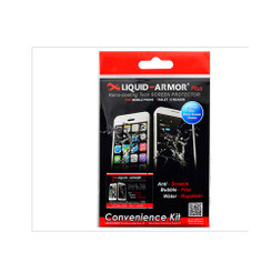 LA-PSC1 LIQUID-ARMOR Plus Invisible Screen Protector (1 Disposable Pack)