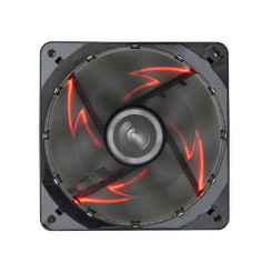 Enermax UCTB12N-R T.B.SILENCE  120x25mmmm Red LED Fan