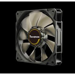 Enermax UCTP12P  TwisterPressure 120mm PWM Case Fan
