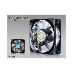 Enermax UCTB8  T.B.SILENCE 80mm Case Fan