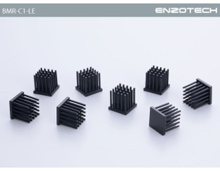 Enzotech BMR-C1-LE Copper BGA Heatsinks (8 Pcs)