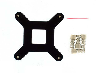 EverCool EC-SCRMT-775  LGA775 Screw Mounting Kit