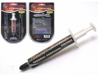 EverCool STC-02 Deep Bomb Thermal Compound