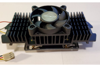 EverCool PS-DF P3/SECC II Slot 1 CPU Cooler