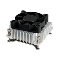 EverCool MCI01-510EA Intel Mobile i3/i5/i7 Crotch Pin CPU Cooler