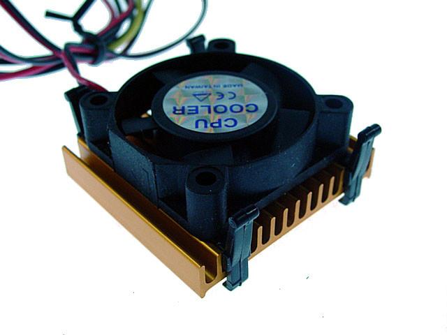EverCool EC-AS-C 3pin Connector Fan Alarm Sensor