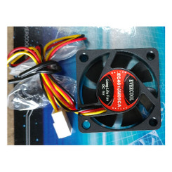 Evercool EC4010M05CA  40X10MM Ballbearing Fan, 5V, 3Pin