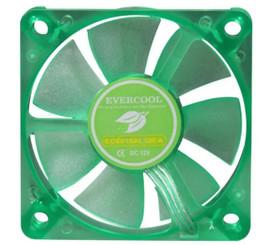 EVERCOOL EGF-6 60mm x 15mm Ever Green Fan