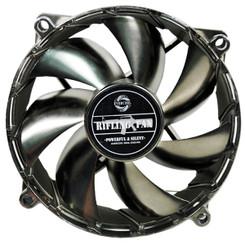 EverCool RF-8 Silent Rifling 80x25mm Fan w/ 92mm Fan Blades