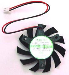 EverCool EC6010M12S-B Video Card Fan (Bury Frame)