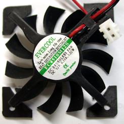 EverCool EC4510M12S-X Video Card Fan