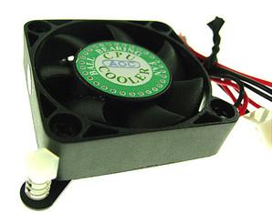 EverCool EC-VGA-B Ball Bearing VGA Chipset Cooler
