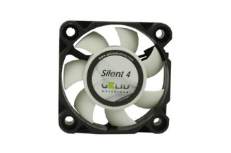 Gelid Silent 4 (FN-SX04-42) 40mm x 40mm x10mm Fan