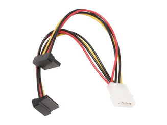 8inch SATA II Power Cable, GC8ATA22