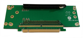 RC2PEX16B 2U 1-slot PCI-Express x16 riser card
