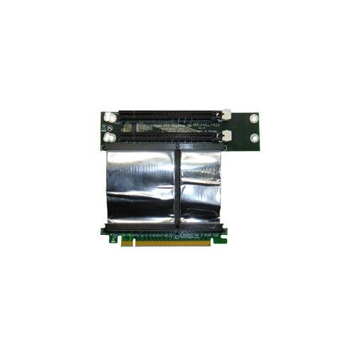 RC27332X16C7 2U 2-slot PCIE X16 Flexible Riser Card w// 7cm ribbon