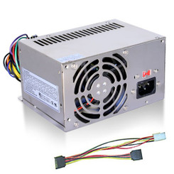 APL-HP400 Half Size 400W PS3 ATX Power Supply