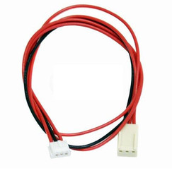 NMB-MAT Panaflo Small 3Pin (F) to 3Pin (F) Cable (12inch)