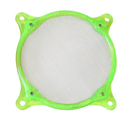 80mm Washable Stainless Steel Fan Filter