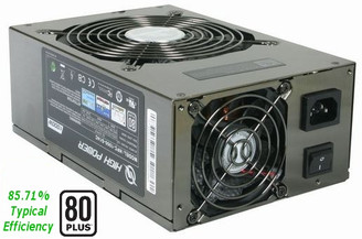 HighPower HPC-1200-G14C RockSolid 1200W power supply