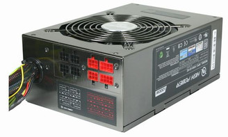 HighPower HPC-1000-G14C RockSolid 1000W power supply