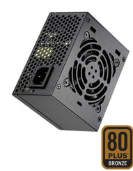 High Power SFX-450BR Active PFC SFX/ATX/MATX Real 450W 80Plus Bronze Power Supply