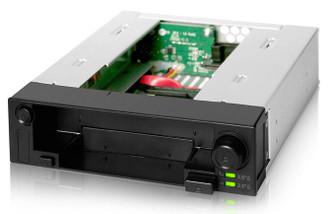 Icy Dock MB971SP-B DuoSwap Icy Dock MB971SP-B DuoSwap 2.5in/3.5in SATA Hot Swap Drive Caddy