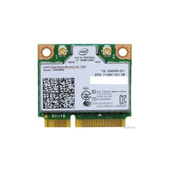 Intel 7260.HMWG.SR WiFi Wireless-AC 7260 H/T Dual Band 2x2 AC+ Bluetooth Low Power