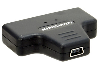 Kingwin ADP-07 USB2.0 to SATA Adapter