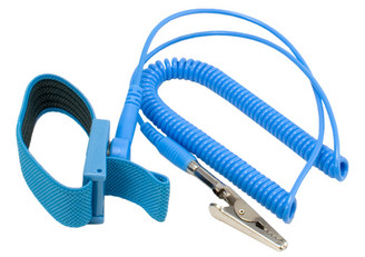 Kingwin ATS-W24 ANTI-STATIC WRIST STRAP w/ grounding wire