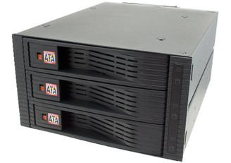 Kingwin KF-256-BK Tray-Less Aluminum Mobile Rack