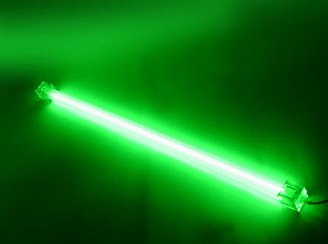 Logisys CLK12GN 12inch Single Green Cold Cathode Kit