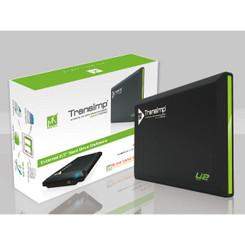 Mukii TIP-230U2-BK 2.5inch SATA HDD to USB2.0 External Enclosure