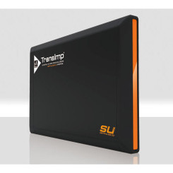 Mukii TIP-230SU-BK 2.5inch SATA HDD USB2.0/eSATA External Enclosure