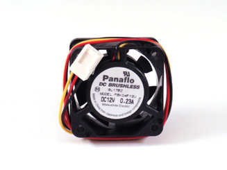 NMB-MAT Panaflo 40x20mm Ultra High, 3Pin ( FBK04F12U )