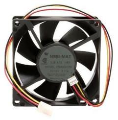 NMB-MAT Panaflo 80x25mm Medium Output Fan ( FBA08A12M1BX )