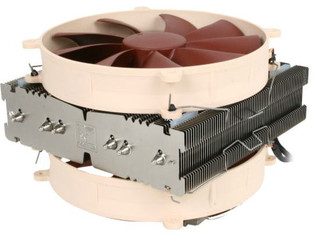 Noctua NH-C14 1366/1156/1155/775/AM2/AM2+/AM3 140mm CPU Cooler