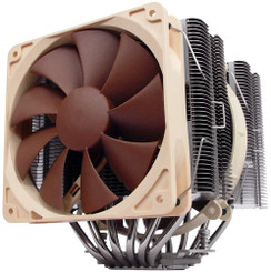 NOCTUA NH-D14 CPU COOLER 140X140X25MM INTEL COREI7 I5 LGA775 AMD AM2