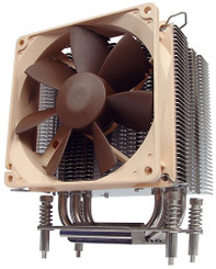 Noctua NH-U9DX I4 LGA2011/1356/1366  Dual NF-B9 92mm Fan CPU Cooler