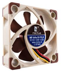 Noctua NF-A4x10 40x40x10mm AAO Frame SSO2 Bearing Fan