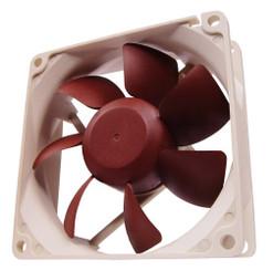 Noctua NF-R8 Raised Blade SSO Bearing 80x80x25mm Fan