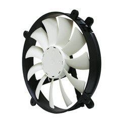 NZXT FN 200RB 200x200x30mm Case Fan