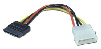 Serial ATA Power Cable 8inch