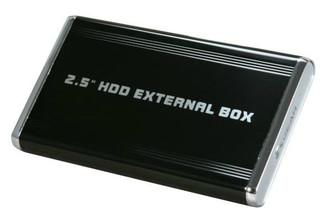 Okgear OK3482 2.5in HDD SATA to USB3.0 External Enclosure