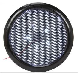 Rexflo 250mm Silent Case Fan w/ White LEDs