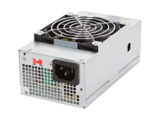 Rosewill SL-300TFX 300W SFX12V 20+4Pin Single +12V Rails 115/230V 50/60Hz