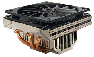 Scythe SCSK-1100 Shuriken CPU Cooler (Rev. B)