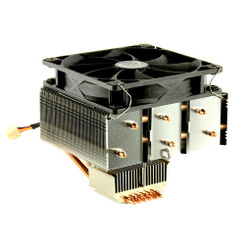 Scythe SCKBT-2000 Kabuto II LGA2011 Top-Flow Heat Pipe CPU Cooler