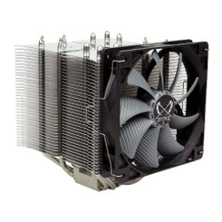 Scythe SCNJ-4000 Ninja 4 T-M.A.P.S H.P.M.S 120mm PWM Fan Intel/AMD CPU Cooler